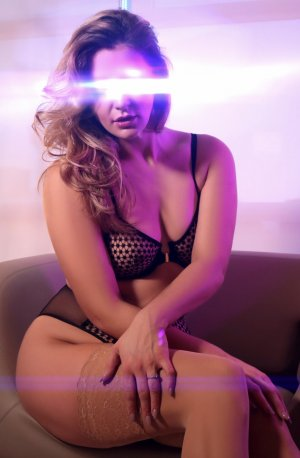 Colleen tantra massage in Dent