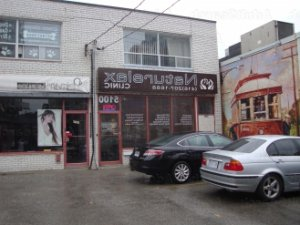 Talicia massage parlor