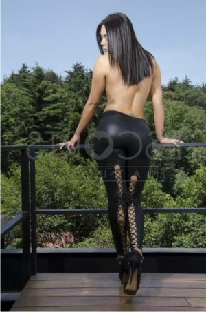 Giacomina erotic massage in Arcadia