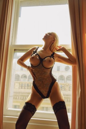 Kaylia erotic massage in South Sioux City Nebraska